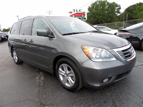 2008 Honda Odyssey for sale in Moore, SC