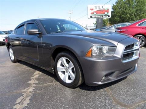 2013 Dodge Charger for sale in Moore, SC