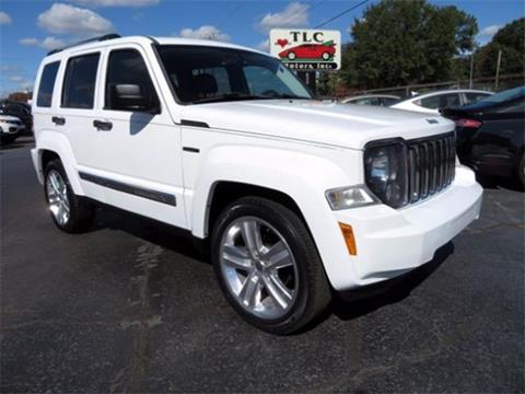 2012 Jeep Liberty for sale in Moore, SC