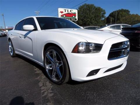 2012 Dodge Charger for sale in Moore, SC