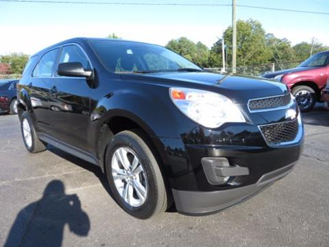 2014 Chevrolet Equinox for sale in Moore, SC