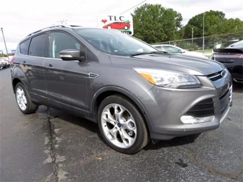 2014 Ford Escape for sale in Moore, SC