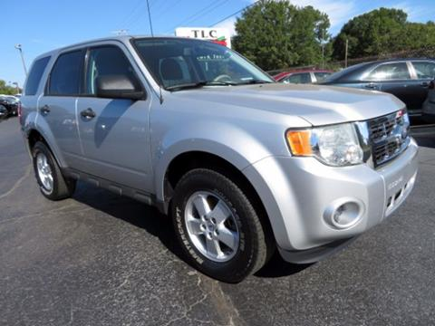 2011 Ford Escape for sale in Moore, SC