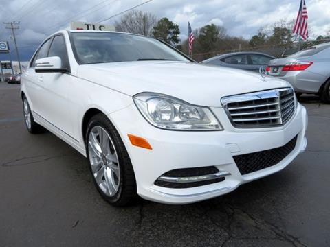 Used mercedes benz for sale in south carolina for Miles motors asheville nc