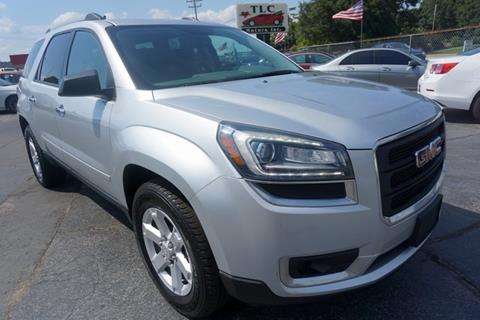 2015 GMC Acadia for sale in Moore, SC