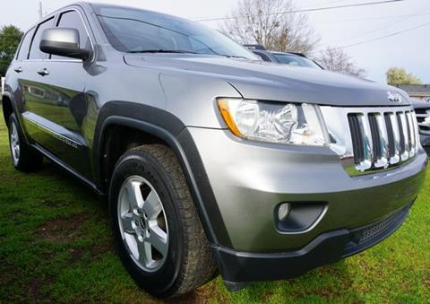 2012 Jeep Grand Cherokee for sale in Moore, SC