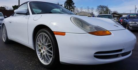 1999 Porsche 911 for sale in Moore, SC
