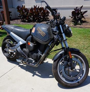 2007 Buell n/a for sale in Moore, SC