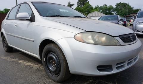 2005 Suzuki Reno for sale in Moore, SC
