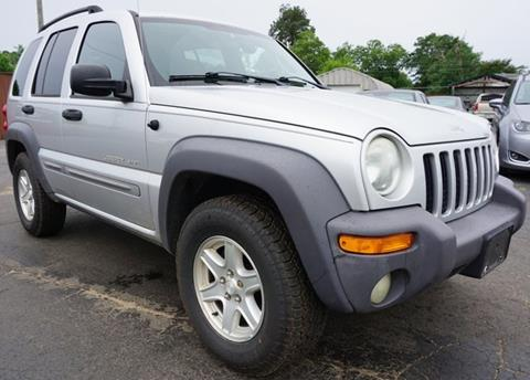 2003 Jeep Liberty for sale in Moore, SC