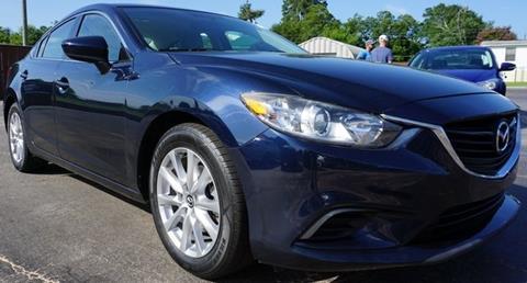 2016 Mazda MAZDA6 for sale in Moore, SC