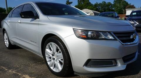 2014 Chevrolet Impala for sale in Moore, SC