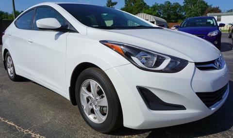 2015 Hyundai Elantra for sale in Moore, SC