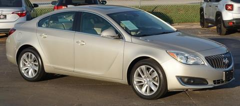 2015 Buick Regal for sale in Moore, SC