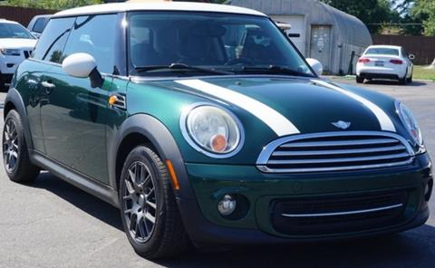 2011 MINI Cooper for sale in Moore, SC