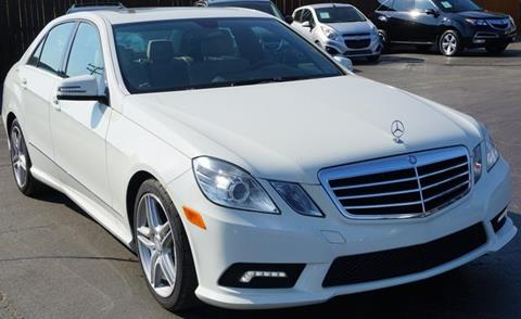 2011 Mercedes-Benz E-Class for sale in Moore, SC