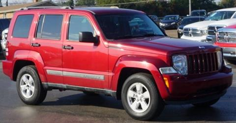 2011 Jeep Liberty for sale in Moore, SC