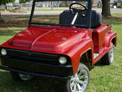 1956 Ford F 100 For Sale