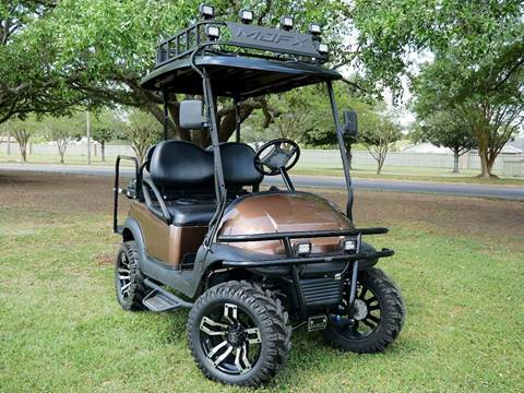 Brown Recluse Golf Cart for sale in Eunice, LA