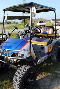Build Your Own Dream Cart for sale in Eunice, LA