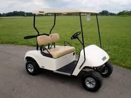 E-Z-GO Golf Cart 48 Volt for sale in Eunice, LA