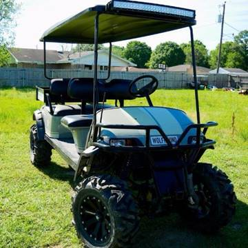 M38 Wolfhound 4x4 On The Fly for sale in Eunice, LA