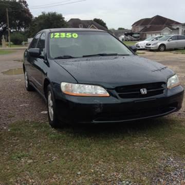 1999 Honda Accord for sale in Eunice, LA
