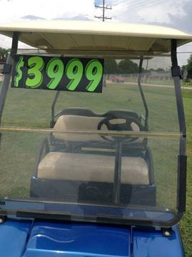 Club Car DS for sale in Eunice, LA