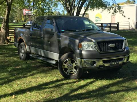 2006 Ford F-150 for sale in Waterloo, IA
