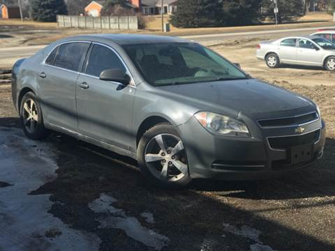 Used cars waterloo used pickups for sale des moines ia cedar rapids 2009 chevrolet malibu for sale at sunny automotive in waterloo ia publicscrutiny Choice Image