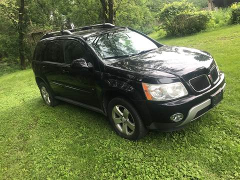 2006 Pontiac Torrent for sale in Waterloo, IA
