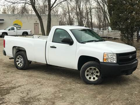 Used cars waterloo used pickups for sale des moines ia cedar rapids 2008 chevrolet silverado 1500 for sale at sunny automotive in waterloo ia publicscrutiny Choice Image