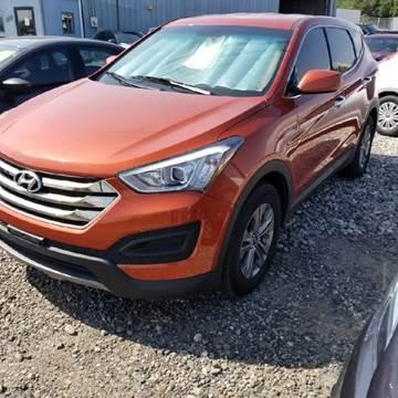 2016 Hyundai Santa Fe Sport for sale in Billings, MT
