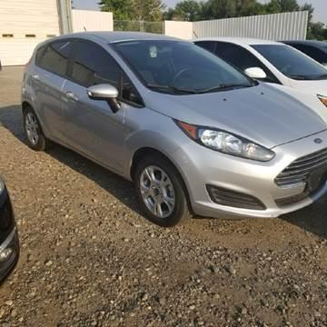 2015 Ford Fiesta for sale in Billings, MT