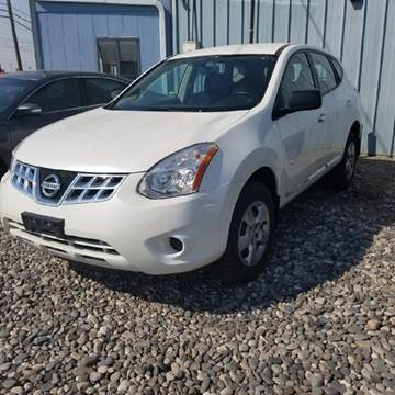 2011 Nissan Rogue for sale in Billings, MT