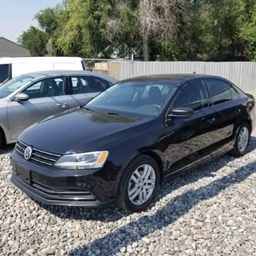 2015 Volkswagen Jetta for sale in Billings, MT
