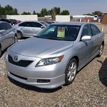 2009 Toyota Camry for sale in Billings, MT