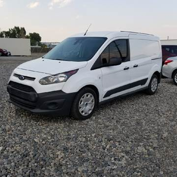 2015 Ford Transit Connect Cargo for sale in Billings, MT