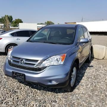 2011 Honda CR-V for sale in Billings, MT