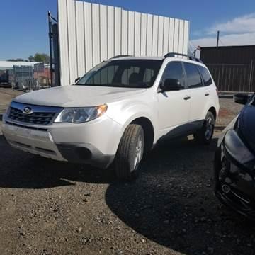 2013 Subaru Forester for sale in Billings, MT