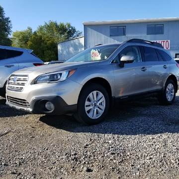 2016 Subaru Outback for sale in Billings, MT