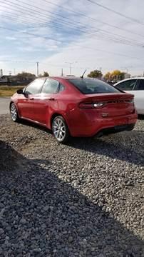 2013 Dodge Dart for sale in Billings, MT