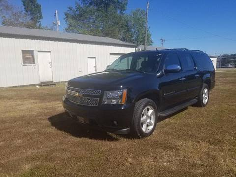 2008 Chevrolet Suburban for sale in Sherwood, AR
