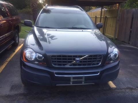 2005 Volvo XC90 for sale in Cypress, TX
