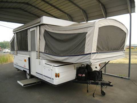 2003 Coleman Cheyenne for sale in Central Point, OR