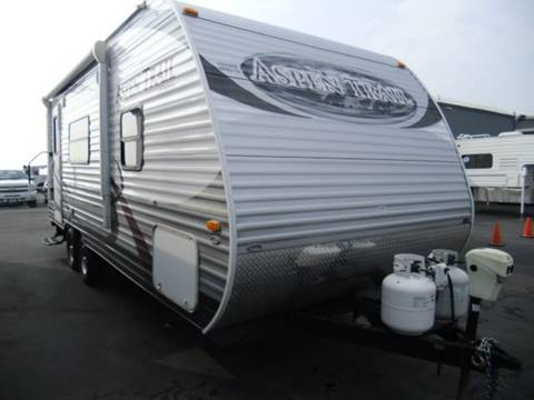 2012 Dutchmen Aspen Trail 1900RB for sale in Central Point, OR