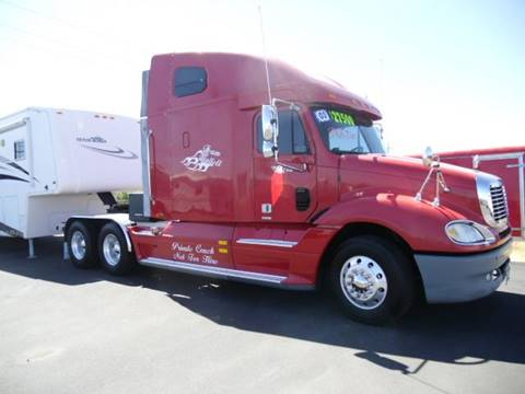 2003 Freightliner Century Classic for sale in Central Point, OR