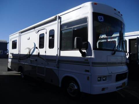 2004 Sightseer 27C for sale in Central Point, OR