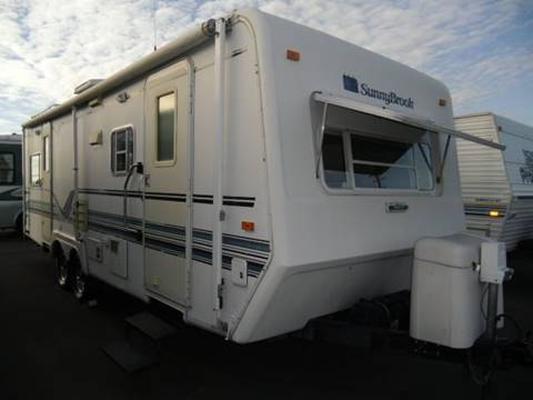 1997 Sunny Brook 26CKS for sale in Central Point, OR