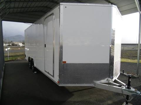 2018 Nitro 8.5X20 for sale in Central Point, OR